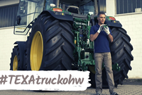 OHW Diagnostic Specialist - JOHN DEERE electrohydraulic linkage calibration