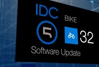 SOFTWARE IDC5 - BIKE 32
