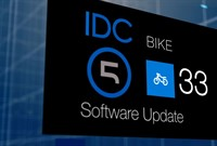SOFTWARE IDC5 BIKE 33