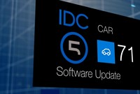 SOFTWARE IDC5 CAR 71