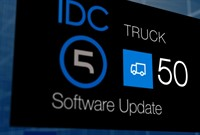SOFTWARE IDC5 TRUCK 50
