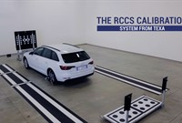 RCCS: RADAR AND CAMERA CALIBRATION SYSTEM